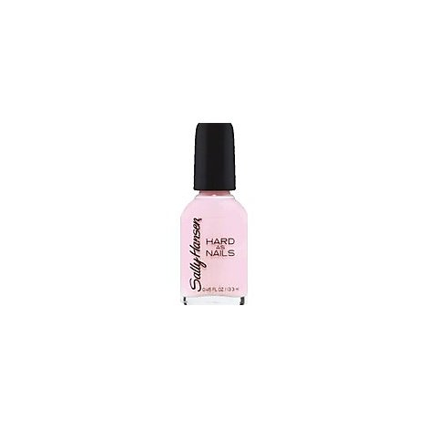 Sally Hansen Hard As Nails Party - .45 Oz