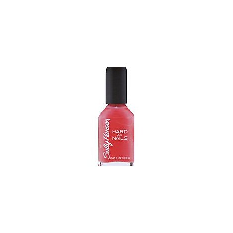 Sally Hansen Hard As Nails Chick - .45 Oz