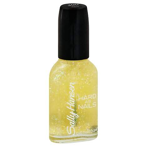 Sally Hansen Hard As Nails Nail Polish Rock Candy 300 - 0.45 Fl. Oz.