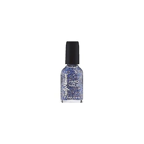 Sally Hansen Hard As Nails Ice Queen - .45 Oz
