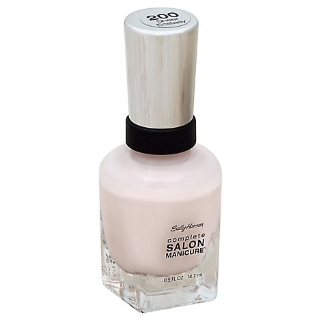 Sally Hansen Csm Sheer Ecstacy - .50 Oz
