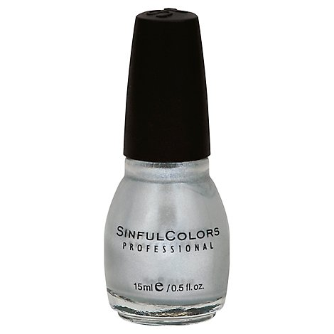Sinful Nail Out Of World - .50 Oz