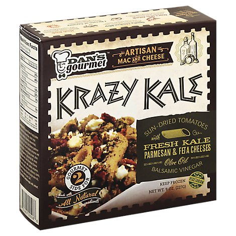 Dangt Mac & Cheese Krazy Kale - 9 Oz