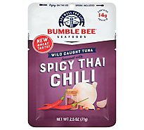Bumble Bee Tuna Seasoned Spicy Thai Chili - 2.5 Oz