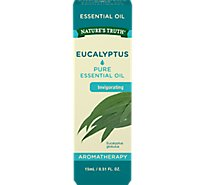 Eucalyptus Oil - .51 Oz