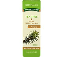 Tea Tree Oil - .51 Oz