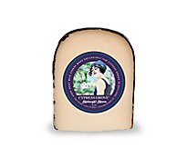Cypress Grove Cheese Goat Midnight Moon Aged 1 Year Pre Weighed 0.50 LB