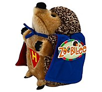 Zoobilee Dog Toy Heggie Super Plush - Each