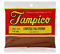 Tampico Spices Chipotle Chili Ground - 1 Oz
