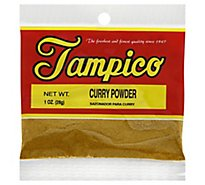 Tampico Spices Curry Powder - 1 Oz