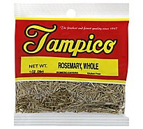 Tampico Spices Whole Rosemary - 1 Oz