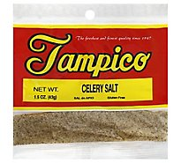 Tampico Spices Celery Salt - 1.5 Oz