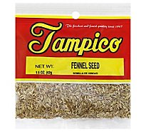 Tampico Spices Fennel Seed - 1.5 Oz