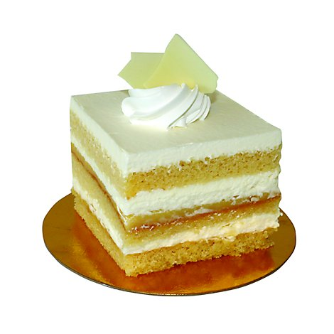 Bakery Cake Cakerie Baby Lemon - Each