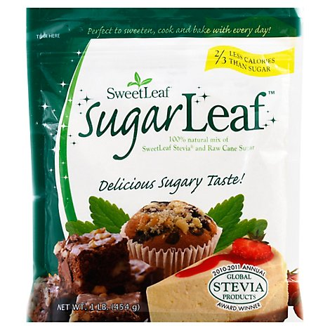 Sweet Leaf Sugar Leaf - 16 Oz