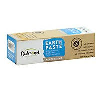 Real Toothpaste Peppermint - 4.0 Oz