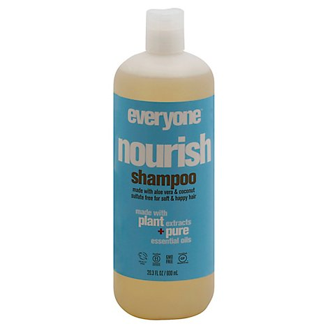 Everyone Hair Shampoo Nourish - 20.3 Fl. Oz.