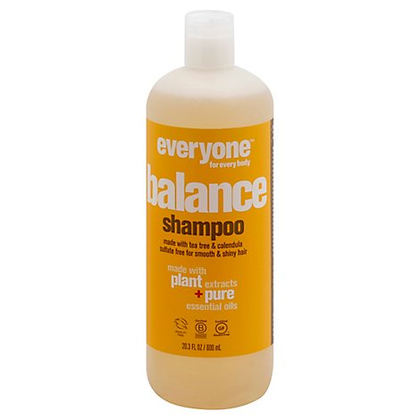 Everyone Hair Shampoo Balance - 20.3 Fl. Oz.