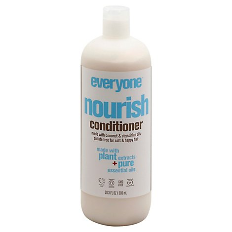 Everyone Hair Conditioner Nourish - 20.3 Fl. Oz.