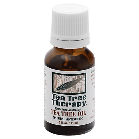 Teatr Oil Ttree Pure - .5 Oz