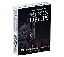 Hstrm Lozenge Moon Drop Sleep - 30.0 Count
