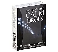 Hstrm Lozenge Calm Drops - 30.0 Count