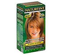 Naturtint Permanent Hair Color Wheat Germ Blonde 8N - 5.28 Oz