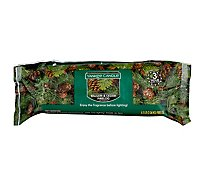 Pine Mountain Firelog 3-Hour American Home Fresh Balsam Fir - 4.5 Lb