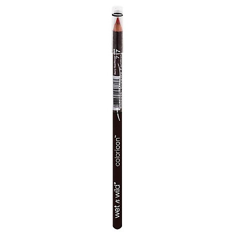 Wet N Wild Color Icon Lipliner Berry Red 717 - 0.01 Oz