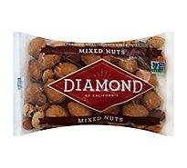 Diamond Of California Nuts Mixed Nuts - 16 Oz