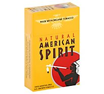 American Spirit Cigarettes Light Mellow Taste - Pack