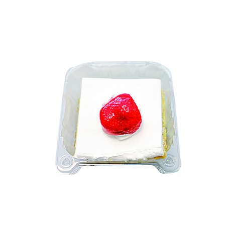 Bakery Cake Cakerie Baby Strawberry With Fruit - Each