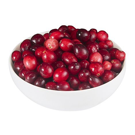 Cranberries - 6 Oz