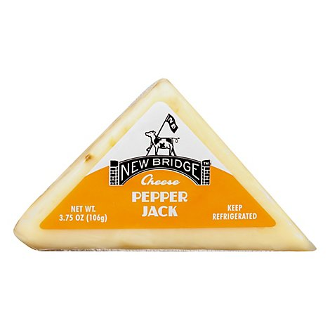 Buckhead Valley Pepper Jack - 3.75 Oz
