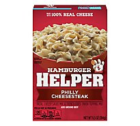Betty Crocker Hamburger Helper Philly Cheesesteak Box - 6.5 Oz