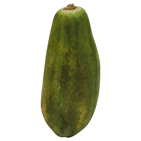 Papayas Green
