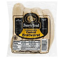 Boars Head Bratwurst Cooked - 16 Oz