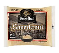 Boars Head Sauerkraut - 16 Oz