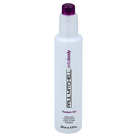 Paul Mitchell Ticken Up - 6.8 Oz