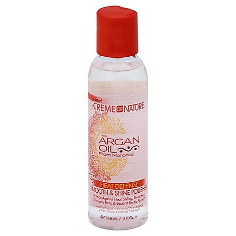 Creme of Nature Gloss & Shine Polisher - 4 Fl. Oz.
