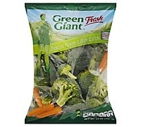 Green Giant Broccoli Carrots - 12 Oz