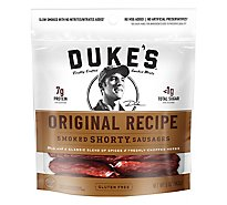 Dukes Sausages Smoked Shorty Original Recipe - 5 Oz