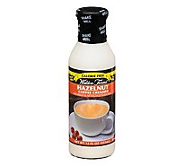 Walden Farms Coffee Creamer Hazelnut - 12 Fl. Oz.