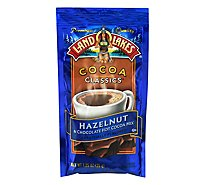 Land O Lakes Cocoa Classics Cocoa Mix Hot Hazelnut & Chocolate - 1.25 Oz