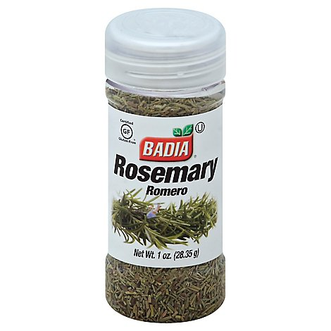 Badia Rosemary - 1 Oz