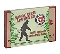 SeaBear Smoked Salmon Wild Pacific Northwest - 6 Oz