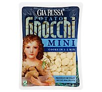 Gia Russa Gnocchi Mini With Potato - 16 Oz