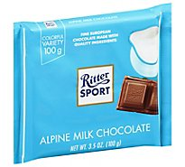 Alpine Milk Bar - 3.5 Oz