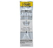 Swisher Cigarillos The New Diamonds Un Sweet - 2 Count