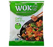 Wok Me Up Garlic Stir Fry - 11.5 Oz
